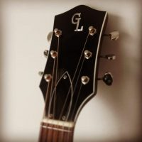 Luthier Germain Lewandowski GL guitars