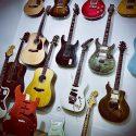 Luthier à domicile - Livio Baldelli