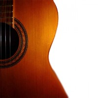 Luthier Guitare Saint Aubin le Monial